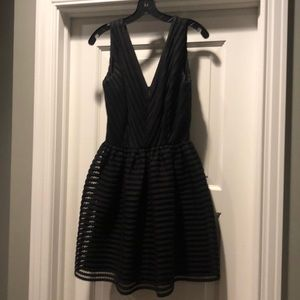 Saks Fifth Avenue RED Label Cocktail Dress